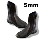 Sole boots 5mm neoprenové boty