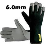 Svalbard gloves 6mm neoprenové rukavice
