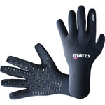 Neoprenové rukavice Flexa classic glove 3mm