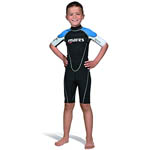 Mares Thermo guard shorty KIDS