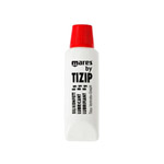 Tizip lubricant zip Mares lubrikant na suché oblek