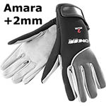 Potápěčské rukavice Tropical Amara gloves 2mm
