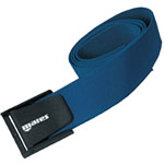 Weight belt Mares pl.b. Mares blue zátěžov opasek