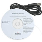 USB Dive manager D-SERIES